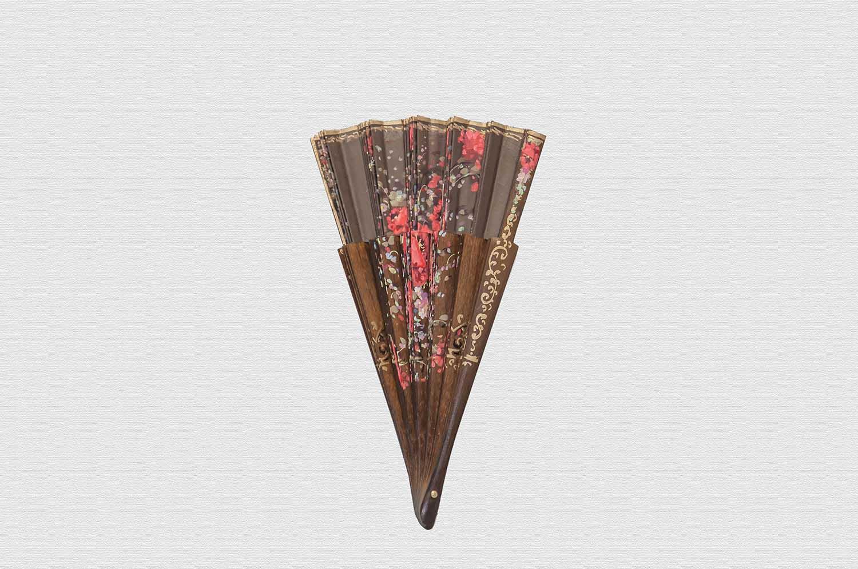 abanico-madera-danta-marron